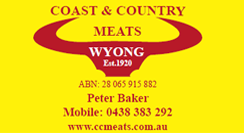 Coast & Country Meats